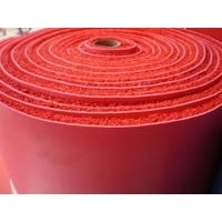 塑料喷丝地毯生产线|塑料喷丝地毯生产设备