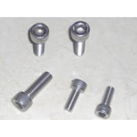 钛紧固件,钛螺丝,钛机米螺丝