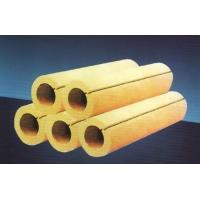 河南郑州哪里有生产玻璃棉管的厂家? 玻璃棉管价格