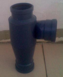 单立管旋流器、单立管