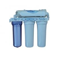 喜乐嘉五级超滤净水器 家用净水机 纯水机