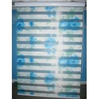 斑马帘,斑马帘生产厂家,斑马帘厂,广州窗帘厂