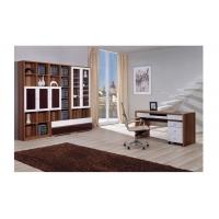 伊恋-书柜 定制书柜 整体家具 书柜价格 书柜品牌