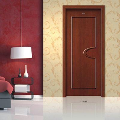品牌室内门加盟 古典中式实木复合门 家居门代理加盟