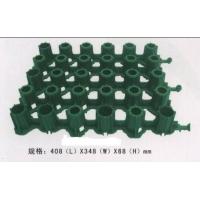 杭州绿保园林公司专业生产塑料植草格
