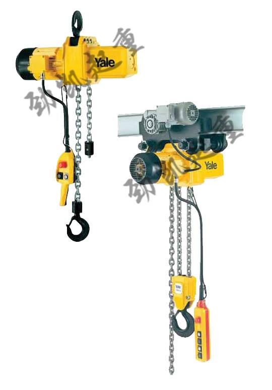 厂生产的dhy型系列环链电动葫芦又称环链电动提升机或者叫电动倒链
