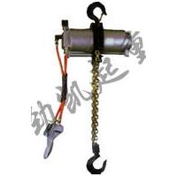 环链气动葫芦|QH气动葫芦厂家