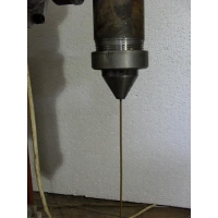 氧化鋁瓷棒(管)擠壓制品及工藝