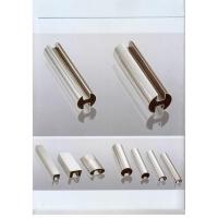 供应304/201材质不锈钢凹槽管-现货价格