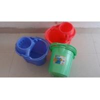 南宁大号拖地拧水桶 塑料