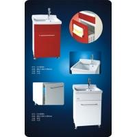 欧金卫浴-洗衣柜9058A/Washing wardrobe