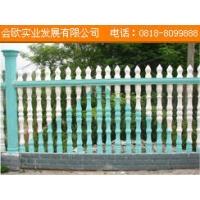 创业好项目:会欧艺术围栏机械\\花瓶柱围栏机械\\水泥艺术围