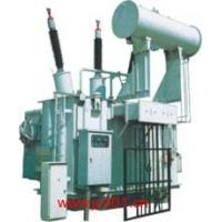 10-110KV变压器