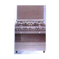 朗惠橱电-烤箱灶C0571GDX