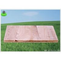 桐木空心砖机托板