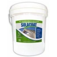 Solacoat隔热降温涂料