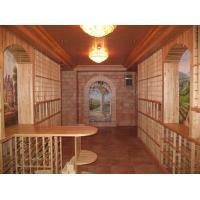 供应青岛酒窖 青岛整体酒窖 酒窖设计 山东酒窖 烟台酒窖