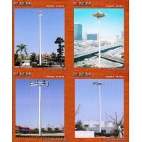 监控杆,中创安道路灯,庭院灯,摄像机杆,交通信号杆,钢杆,.
