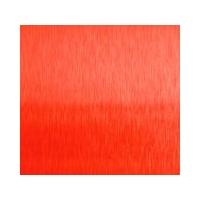 供应彩色不锈钢中国红喷砂装饰板