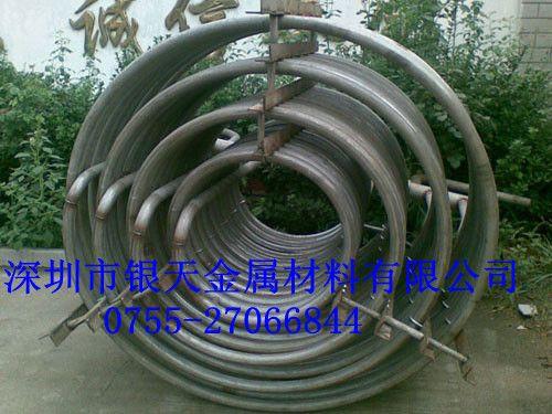 中国 不锈钢/大量生产超长304不锈钢盘管,304不锈钢螺旋盘管...