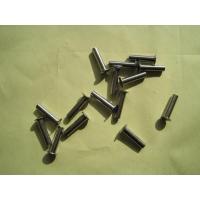 铆钉、不锈钢铆钉、半空心铆钉、台阶铆钉