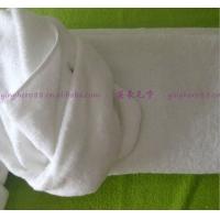 酒店浴巾21支纯棉织造加工定制60*130cm