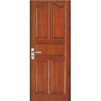 陕西门厂广东宝鸿名豪华室内套装门橡木烤漆门