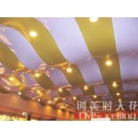 展览展会**透光膜(灯膜吊顶材料)