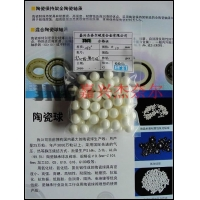 ¢2.0mm Zro2 ball