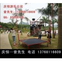 贵阳,南通,潍坊儿童蹦极跳床厂家批发