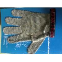 安全防护钢丝防割手套