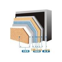 EPS膨胀聚苯板外墙保温系统