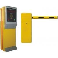 西宁停车场收费系统