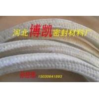 芳纶盘根-芳纶纤维盘根