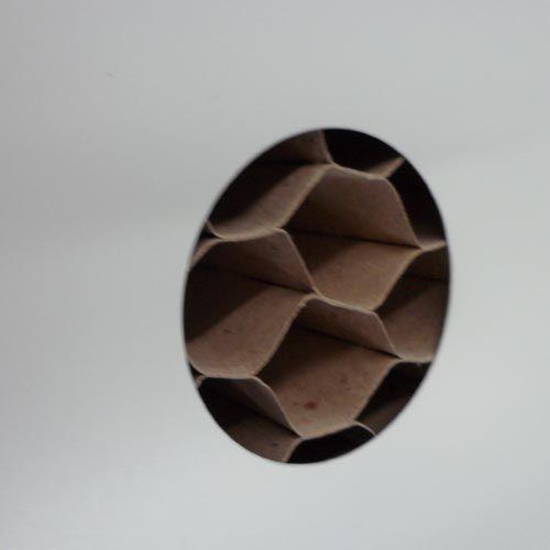 成都彩钢-环保纸蜂窝板