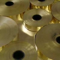 H65黄铜带、T2紫铜带磷铜带