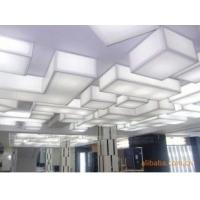 软膜软膜天花透光灯箱膜反光膜酒店专用