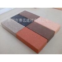 深圳市烧结砖