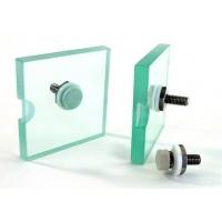 慧鱼玻璃背栓系统