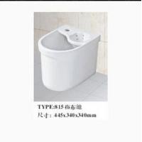 成都-可可国际卫浴-可米克拖布池