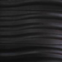 通贵竹地板-水纹仿古黑胡桃