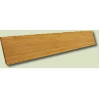竹木堂环保竹地板--侧压碳化亮光