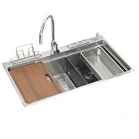 集成水槽,手工盆,高端橱柜定制水槽
