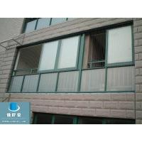 佳好安防护网|安全防护网|塑钢窗|防护窗诚招各地经销商