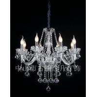 供应吊灯、欧式吊灯、装饰吊灯、水晶灯、夹片水晶灯