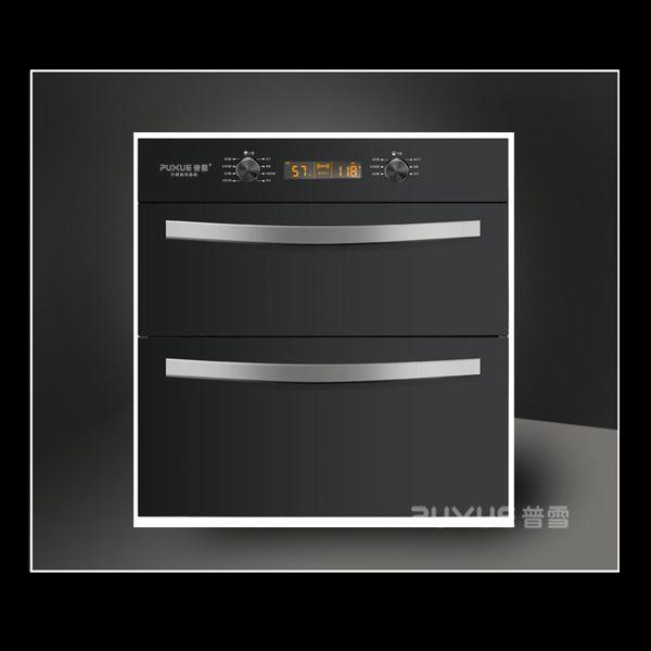 嵌入式保洁柜-C70