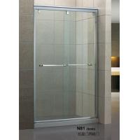 批发各种淋浴房 型材和配件