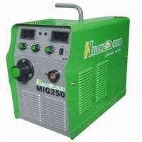 正品深圳华意隆气保焊机 分体式二氧保护焊机MIG MMA-2