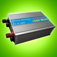 维尔仕WS-IC1000型车载逆变器