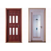 实木门免漆门,钢木门